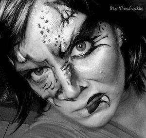 monster Ms VersZsatile