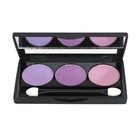 NYX Cosmetics Eyeshadow Trio