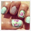 cute florals
