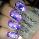 Matte Galaxies