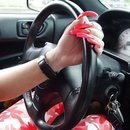 Driving Nails!