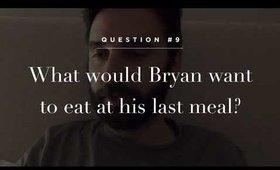 Geada Bryan Newlywed