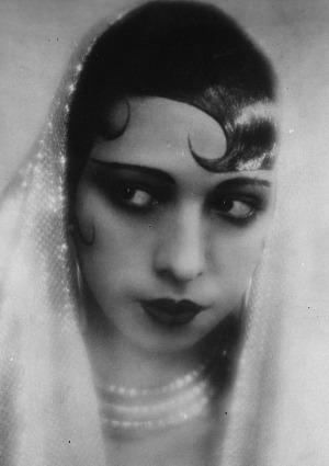 My favorite beauty Icon Josephine Baker