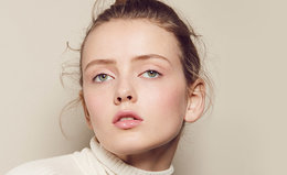 Kirsten Kjaer Weis's Three-Step Flawless Face
