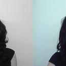"Beauty Icon : Lauren Bacall ""The Look"" inspired makeup tutorial"