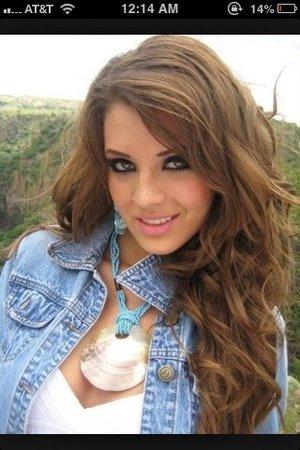 Hair Color That Suits Hazel Eyes Beautylish