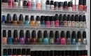 Krystal's Nail Polish Collection