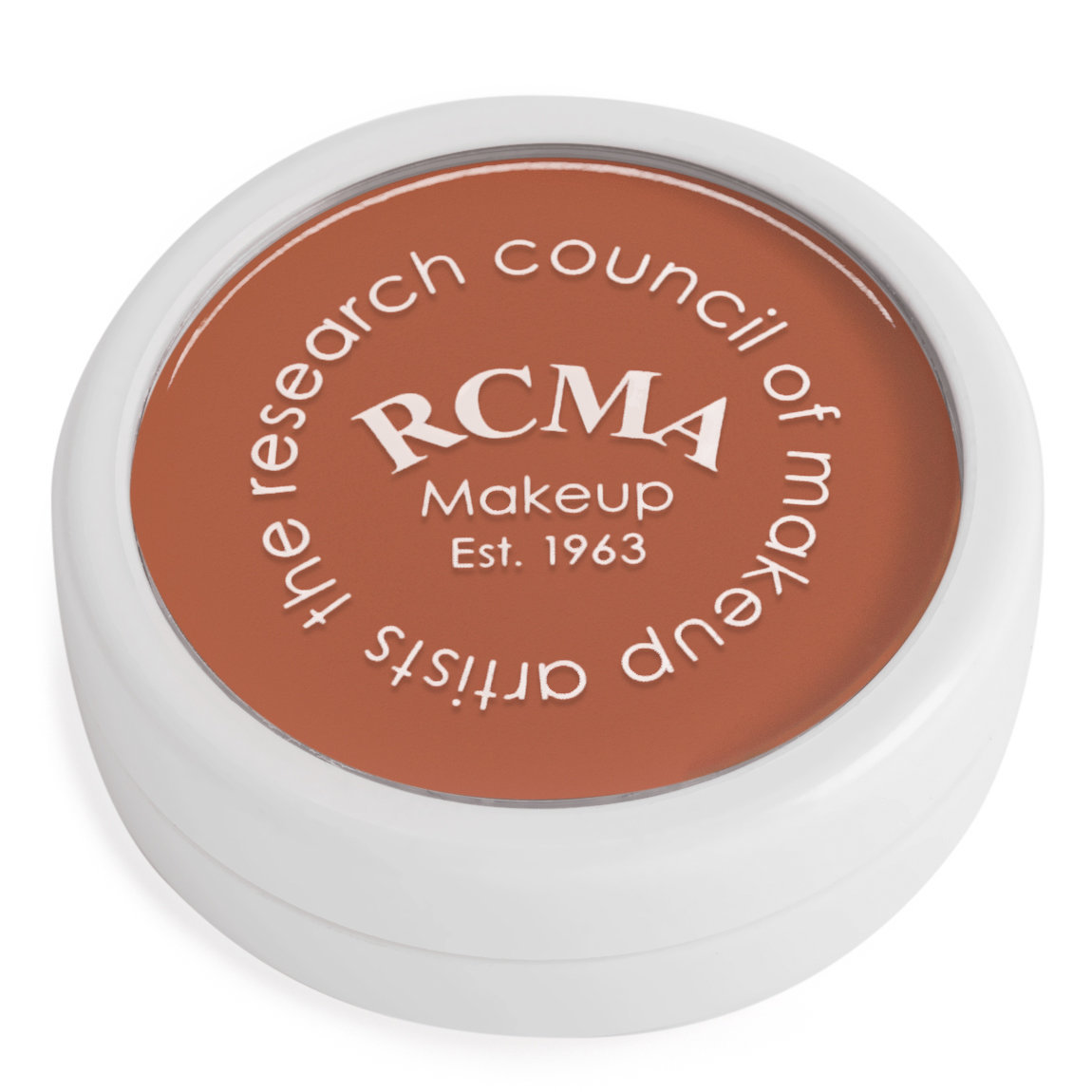 RCMA Makeup Color Process Foundation MB Series MB-2 1/2 oz