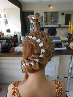 Hair Design by oh Lola