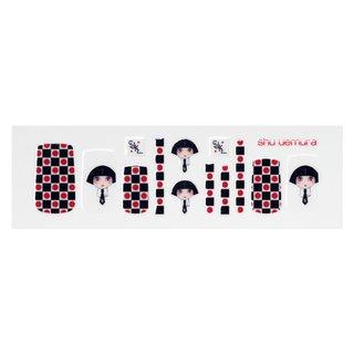 Shu Uemura Special Nail Stickers