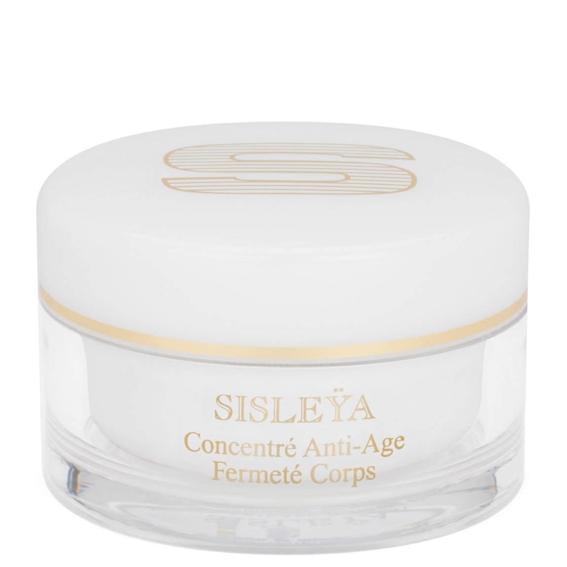 Sisley-Paris Sisleÿa Anti-Aging Concentrate Firming Body Care product smear.