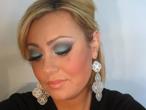 Turquoise...Cool Toned