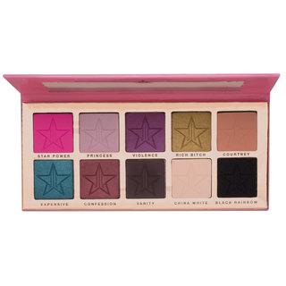 Jeffree Star Cosmetics Beauty Killer Eyeshadow Palette