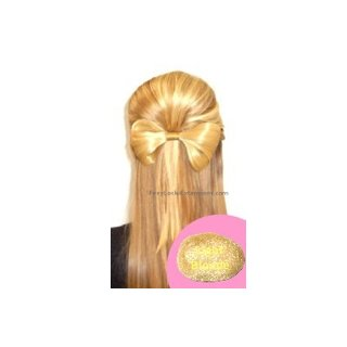 Foxy Locks Extensions Instant Beehive