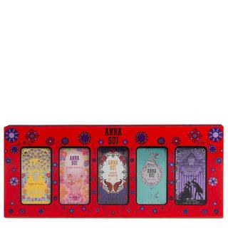 Anna Sui Mini Fragrance Coffret
