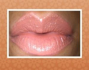 Victoria Secret Lipliner in NUDE, Wet & Wild Lipstick in 902C and Rimmel Stay Gloss in 1285