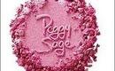 Revue Palette de mes Fards A Paupières Peggy Sage