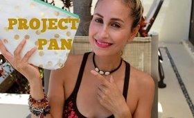 Project Pan Makeup 2020 - Proyecto Pan de Maquillaje - Estoy Rehabilitada - Intro Primera parte
