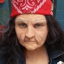 Old Age Prosthetic
