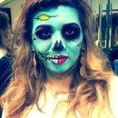 Diva Zombie