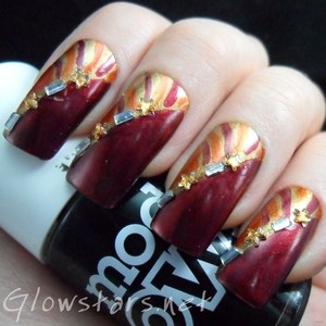 To find out more about this mani visit http://glowstars.net/lacquer-obsession/2012/10/autumn-jewels