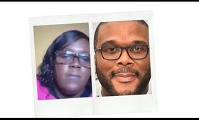 Dear Tyler Perry We Dont Know YOU!
