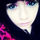 My face.