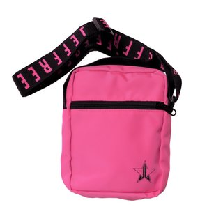 Side Bag Hot Pink