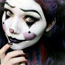 Halloween: Clown