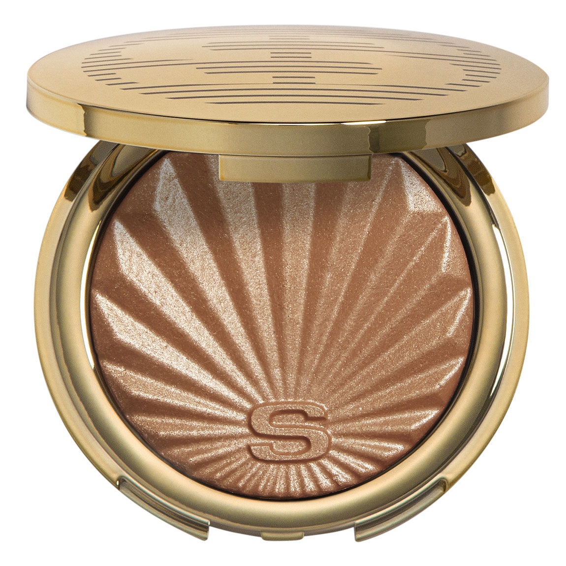 Sisley-Paris Phyto-Touche Illusion d'Eté Bronzer alternative view 1 - product swatch.