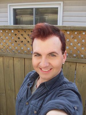 Yayyyy new hair! :D