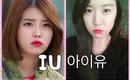 IU 아이유 Inspired Makeup ♥ 'Beautiful Man 예쁜 남자'