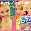 April Favs!