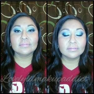 Follow me Lovelylilmakupaddict.blogspot.com @lovelylilmakupaddict