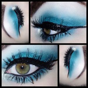 Follow me on Instagram! @ makeupmonsterkiki