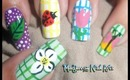 Spring Nails! - Contest Sponsored By BornPrettyStore