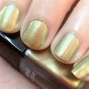 Chanel Peridot Manicure