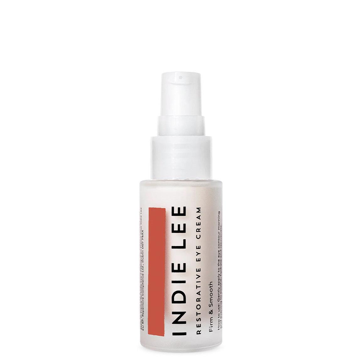Indie Lee Restorative Eye Cream alternative view 1 - product swatch.