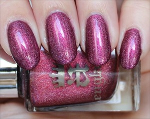 See my in-depth review & more swatches here: http://www.swatchandlearn.com/a-england-briar-rose-swatches-review/