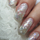 Jindie Nails Baby Doll
