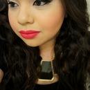I heart matte lipsticks!