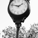 """""""Time tells all..."""""""