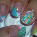 Eastern Nails