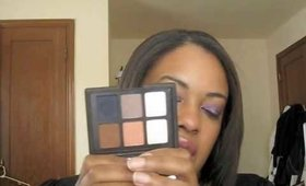 NARS Eyeshadow Duos for Women of Color