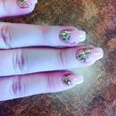 New nails :)!!