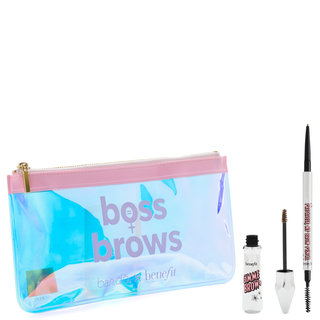 Boss Brows, Baby! Brow Duo