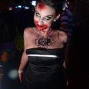 Queen of the Zombies