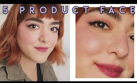 5 Product Face
