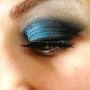 blue smokey :)