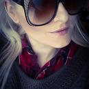 love 'em big sunglasses